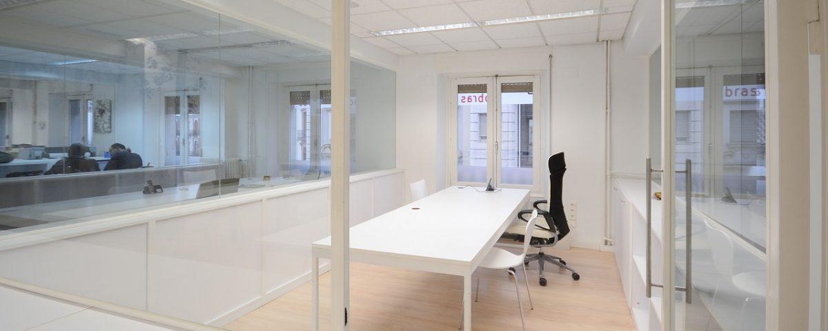 Trouver un bureau à louer à Nice