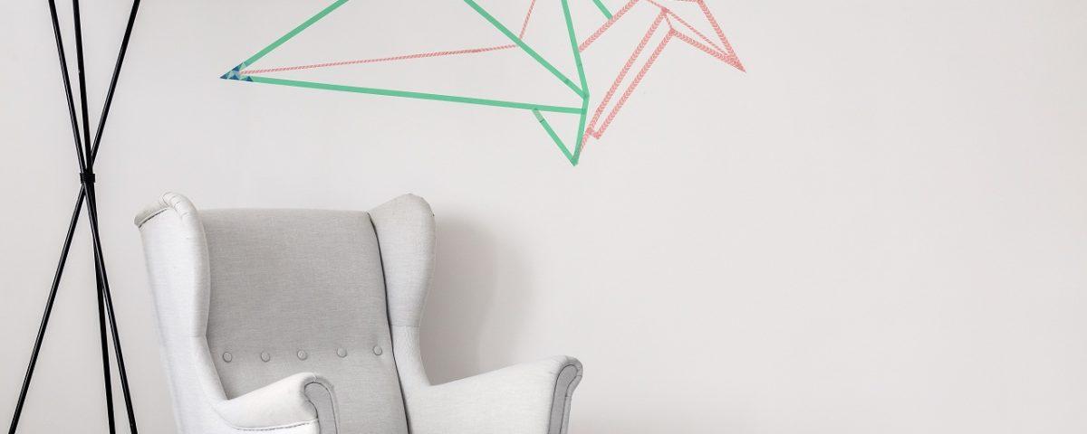 fauteuil design sur mesure
