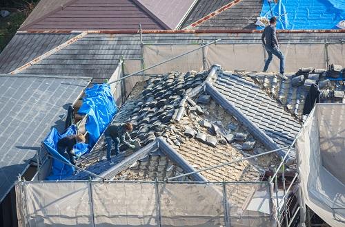 Rénovation d'une maison avec CJMO Lyon